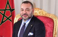 Le Roi du Maroc appelle pour une solidarité responsable en matière de migration