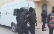 Le BCIJ arrête 9 autres suspects en lien avec l'acte terroriste d'Imlil