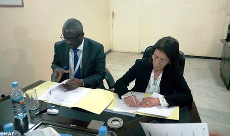 Le Maroc et la Mauritanie sellent un partenariat dans les mines et les hydrocarbures