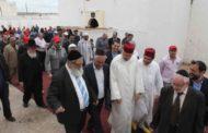La communauté juive célèbre la hiloula à Taroudant