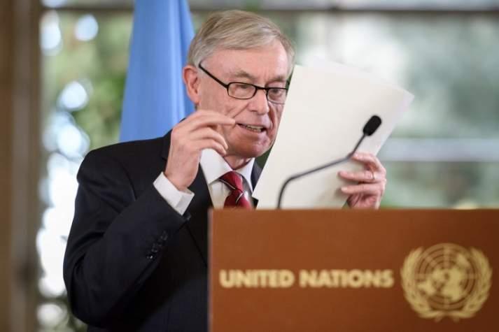 Genève : une deuxième table ronde au sujet du différend régional sur le Sahara marocain au premier trimestre de 2019 (ONU)