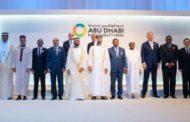 Abu Dhabi-Semaine de la durabilité: Le Prince Moulay Rachid représente le Roi Mohammed VI