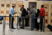 Terrorisme: Arrestation d'un franco-algérien à l'aéroport de Casablanca