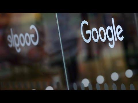 Amende record pour Google en France, le gendarme des données personnelles a sévi
