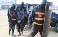 BCIJ: Démantèlement d'une nouvelle cellule terroriste