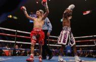 Boxe : Le Souverain félicite Nordine Oubaali, champion du monde WBC