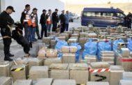 13 tonnes et 750 kg de résine de cannabis saisis au port Tanger Med
