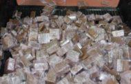 DGSN- police française: Opération de livraison surveillée de drogues
