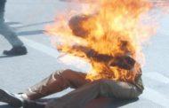 Tan-Tan: Enquête sur l'immolation par le feu d'un multirécidiviste
