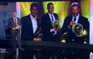 Le Maroc rafle plusieurs prix aux CAF Awards