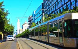 Tram Rabat-Salé: L'extension de la ligne 2 entre en service en février