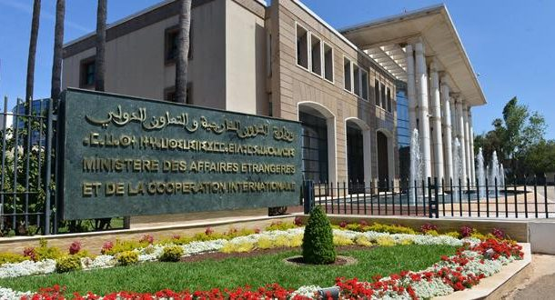 Le Maroc se félicite de la promulgation par le Président Trump du budget US incluant le Sahara dans l'aide allouée au Royaume