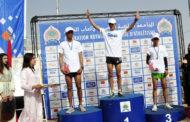 Cross-country: Bouaâssria et Hedadi remportent le championnat national   (seniors)