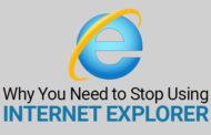 Pourquoi Microsoft déconseille d'utiliser