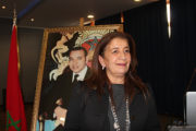 Rkia Alaoui : présidente du Conseil régional du tourisme de Tanger-Tétouan-Al Hoceima