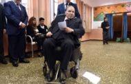 Algérie: Sans surprise le président Bouteflika brigue un 5eme mandat
