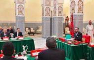 Service militaire et nominations au Conseil des ministres présidé par le Roi Mohammed VI