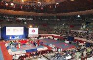 Marrakech : Championnat d'Afrique de Karaté (Zone 1)