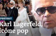 La Maison Chanel perd son directeur artistique