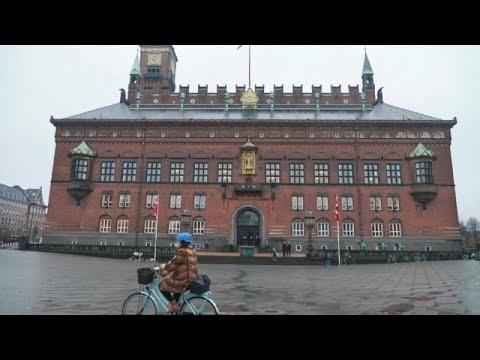 Le Tour de France partira de Copenhague en 2021