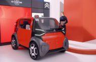 Les secrets de la biplace électrique sans permis de conduire de Citroën