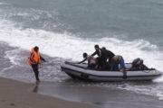 Émigration clandestine: Démantèlement d'un réseau à Nador et Salé