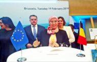 Préservation des océans: Le Maroc signe la Déclaration de Bruxelles