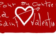 Pour ou contre la Saint-Valentin ?