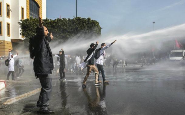 La DGSN s'explique sur l'intervention des forces de l'ordre à Rabat