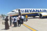 Ryanair: Neuf nouvelles lignes entre le Maroc et la France
