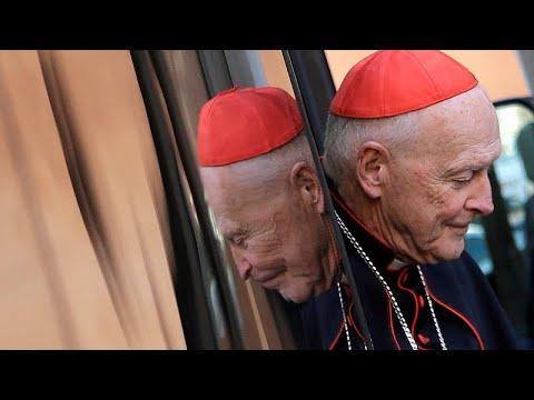 Sommet au #Vatican : les victimes demandent la