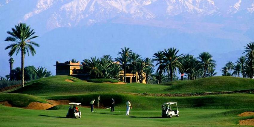 L iagto s implique dans la promotion du tourisme golfique - Office national du tourisme ...